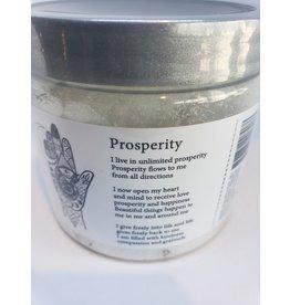Prosperity Bath Salt - 16oz.