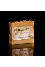 CBD Soap 40 mg. - Rejuvenate