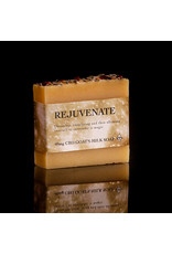 Rejuvenate CBD Soap - 40 mg