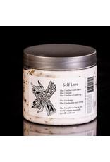 Bath Salt 16 oz. Self Love