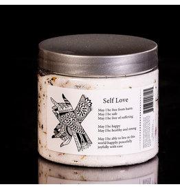 Self Love Bath Salt - 16oz