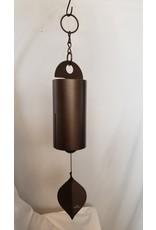 Heroic Windbell - Antique Copper - Medium