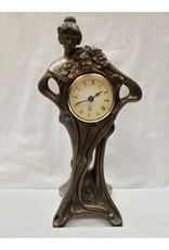 Art N Lady Clock