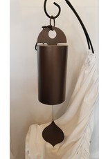 Heroic Windbell - Antique Copper - Large