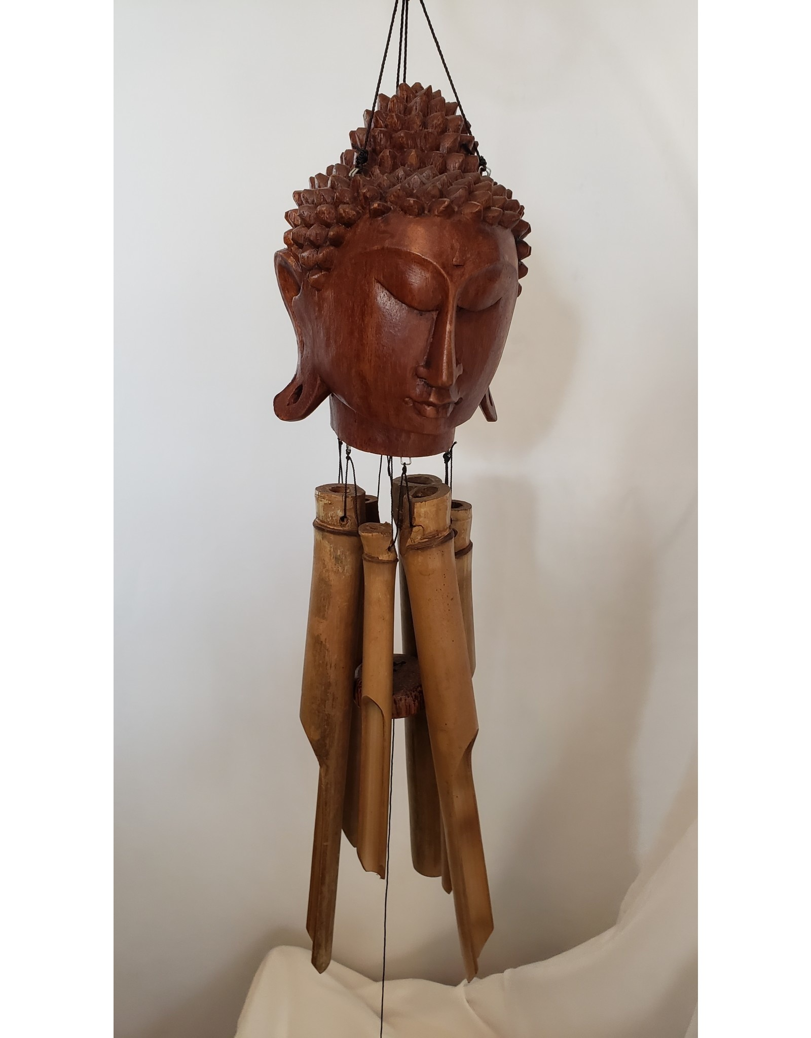 Buddha Bamboo Chime