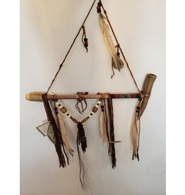 Navajo Peace Pipe