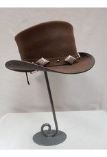 Marlow - Brown - Cross Concho Band