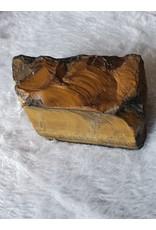 Tigerseye Raw Chunk