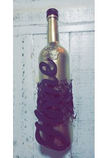Angel Vaughan Home Bottle