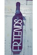 Angel Vaughan Friends Bottle