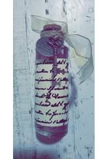 Angel Vaughan She Dreams of Far Away Adventures Bottle