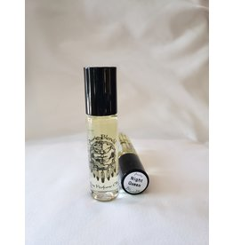 Auric Blends Perfume Roll-ons - Night Queen