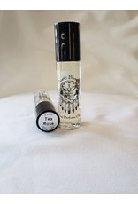 Auric Blends Perfume Roll-on | Tea Rose
