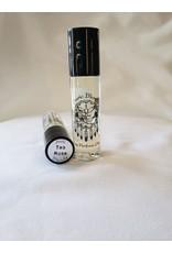 Auric Blends Perfume Roll-ons - Tea Rose