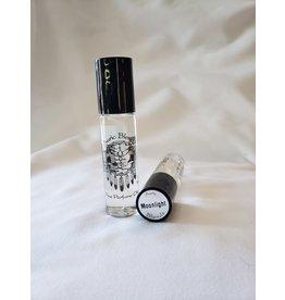 Auric Blends Perfume Roll-ons - Moonlight