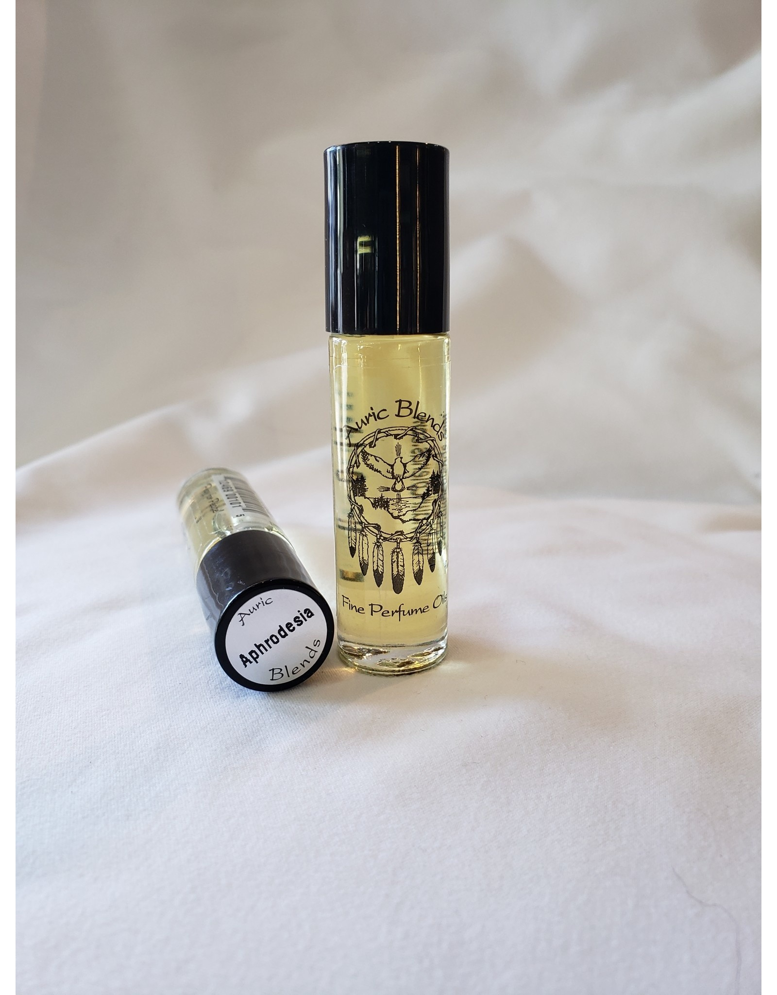 Auric Blends Perfume Roll-on   Aphrodesia