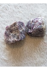 Rough Fluorite Chunks