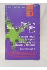 The New Superantioxidant Plus