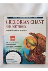 Gregorian Chant & Polyphony