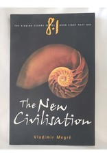 The New Civilisation 8.1 by Vladimir Megre