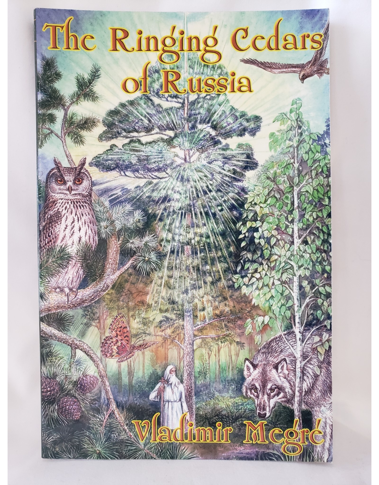 The Ringing Cedars Of Russia, Book 2