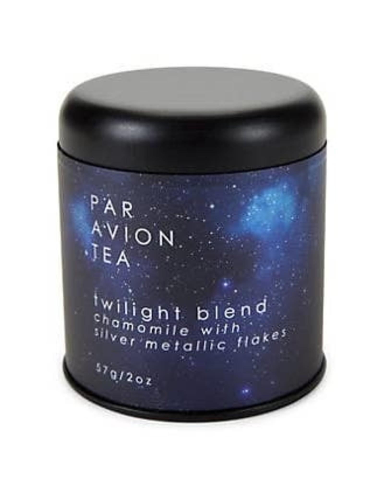 Par Avion Tea - Twilight Blend