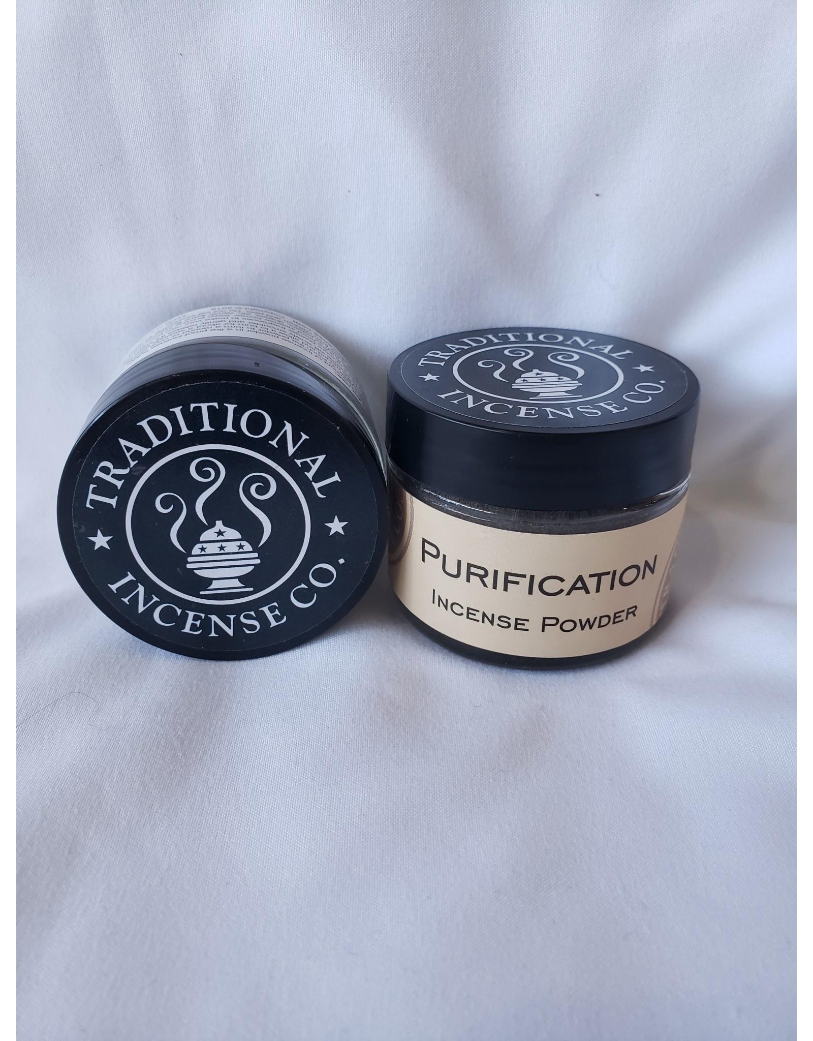 Purification Incense Powder