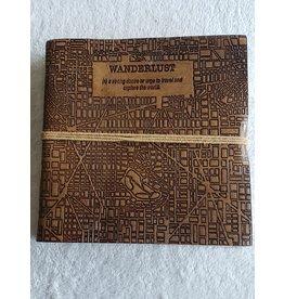 Soothi Wanderlust - Handmade Journal