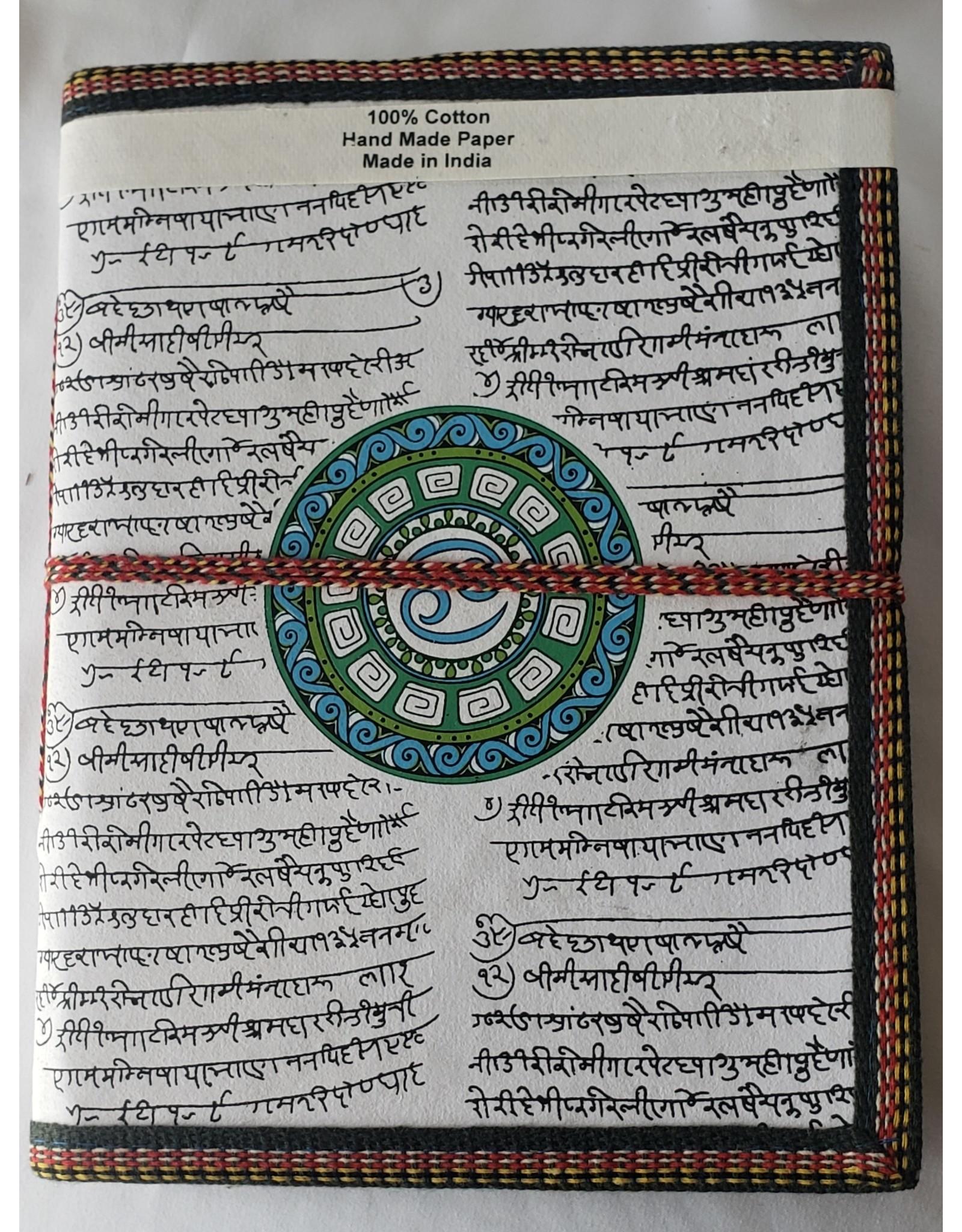 Capricorn Zodiac Journal - Large