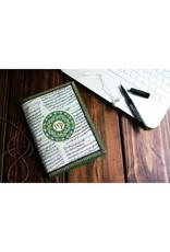 Virgo Zodiac Journal - Small
