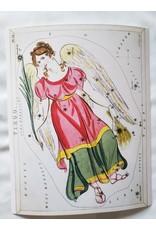 Curious Prints Vintage Zodiac Sign Astrology Prints