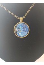 Unique Art Pendants William Shakespeare Brass Lord What Fools Necklace