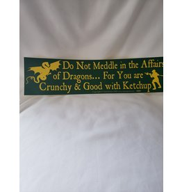 Azure Green Do Not Meddle Dragons
