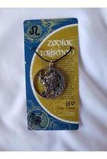 Zodiac Talisman - Leo
