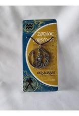Zodiac Talisman - Aquarius