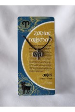 Nirvana Small Zodiac Talismans - Aries