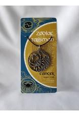 Zodiac Talisman - Cancer