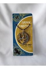 Zodiac Talisman - Capricorn