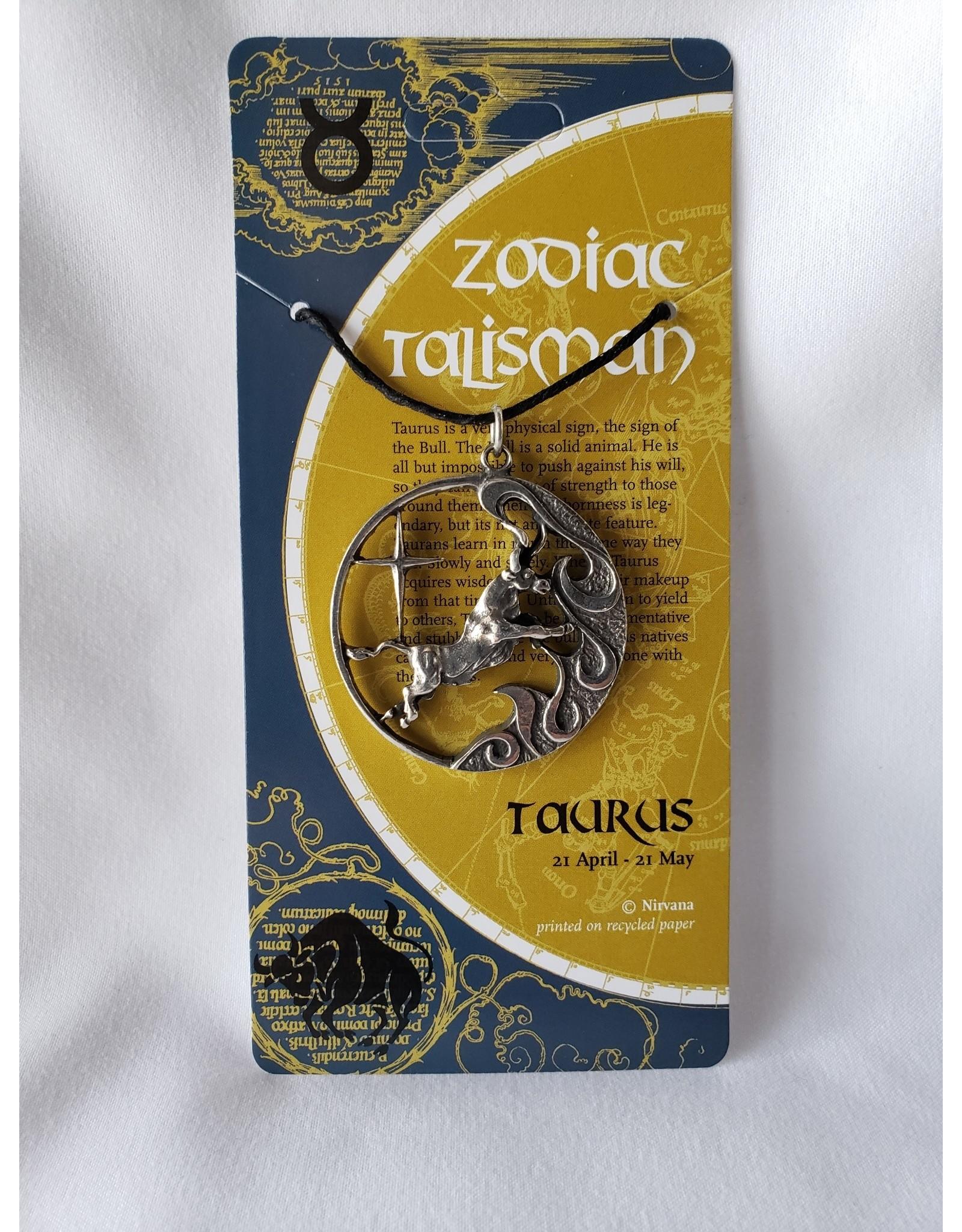 Zodiac Talisman - Taurus