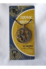 Zodiac Talisman - Scorpio