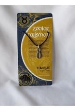 Nirvana Small Zodiac Talismans - Taurus
