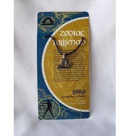 Nirvana Small Zodiac Talismans - Libra
