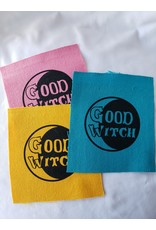 Good Witch Patch