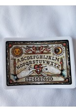 Iamsonotcool Rectangle Spirit Board Sticker