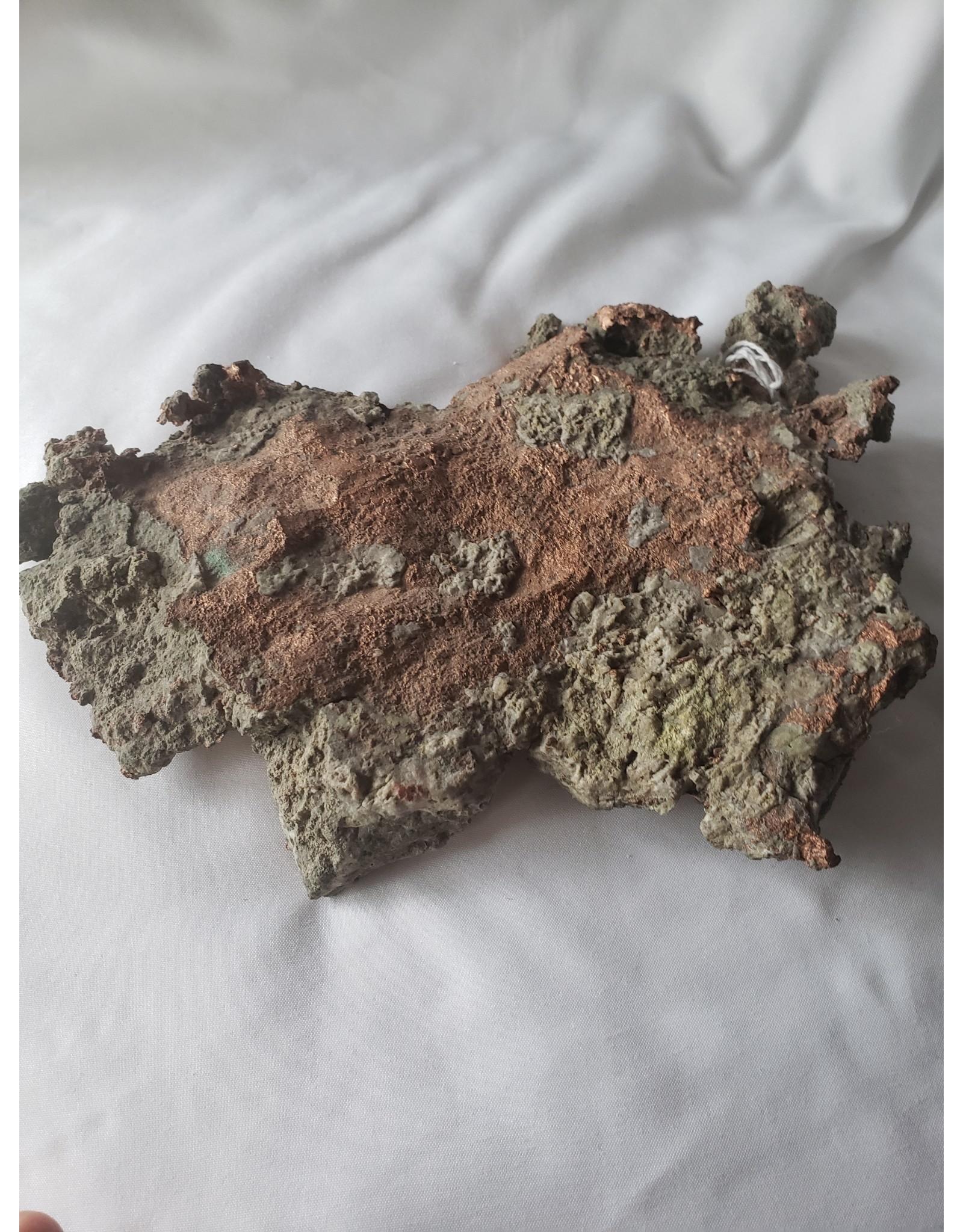 Native Copper Michigan