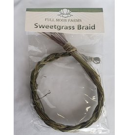 Full Moons Farms Full Moon Farms - Sweetgrass Braid