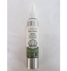 Full Moons Farms Full Moon Farms - Palo Santo Spray - 4 oz.