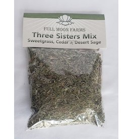 Full Moons Farms Three Sisters Mix