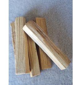 Thick Palo Santo Sticks