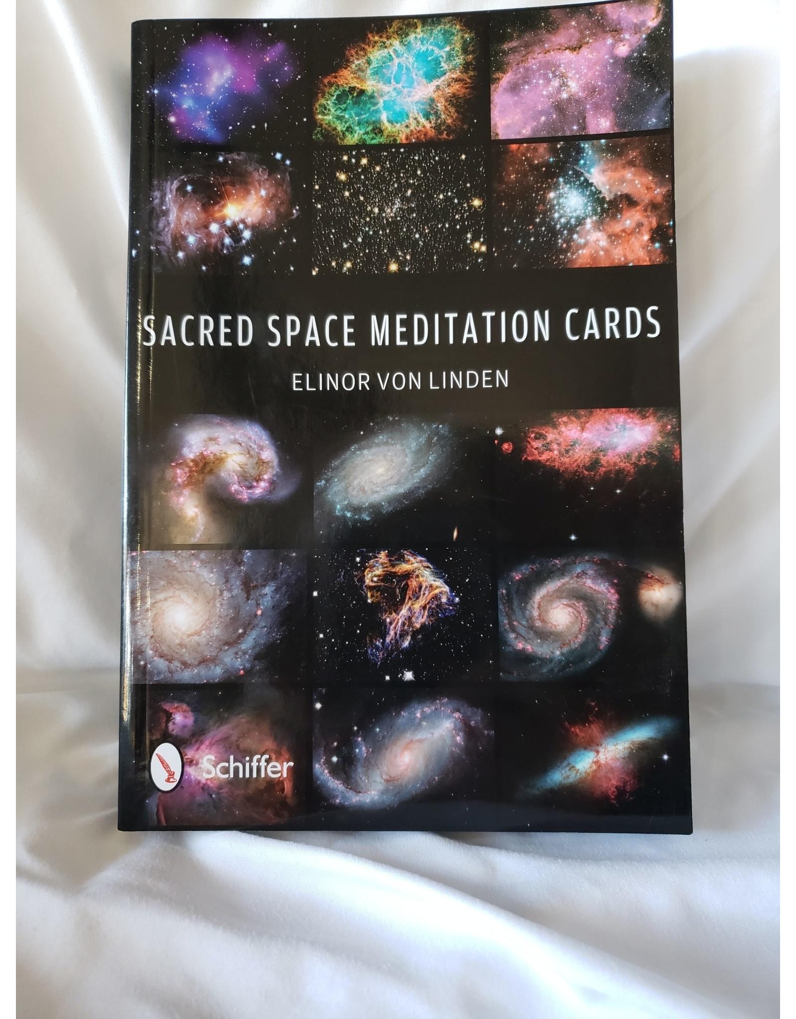 Sacred Space Meditation Cards